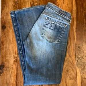 🤩Citizens Of Humanity designer jeans⭐️⭐️⭐️
